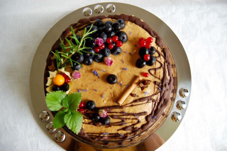 Sveikas tortas