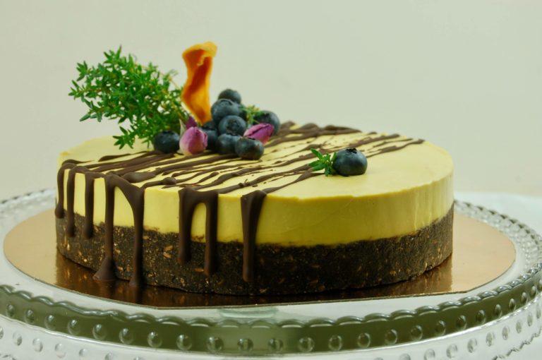 Sveiki pyragai