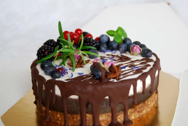 Sveiki desertai sveika mityba