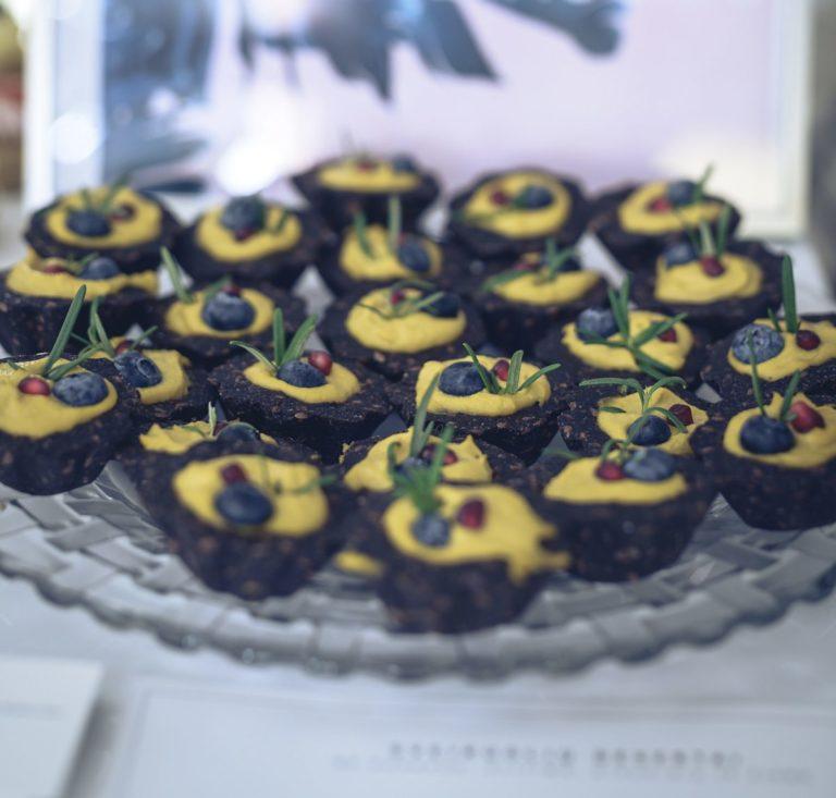 Sveiki pyragai Vilniuje