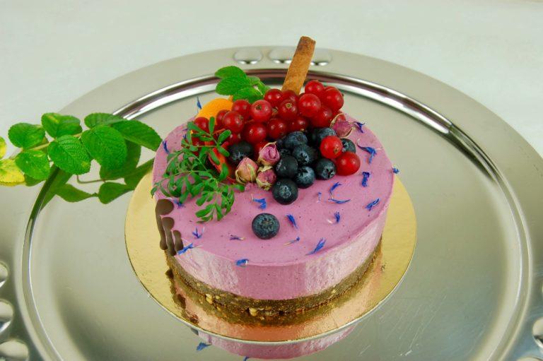 Sveikuoliskas tortas