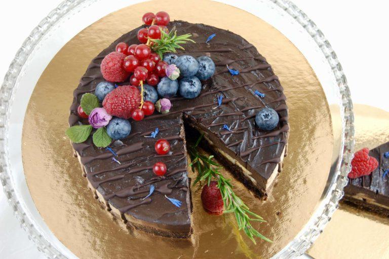 Sveiki desertai be cukraus