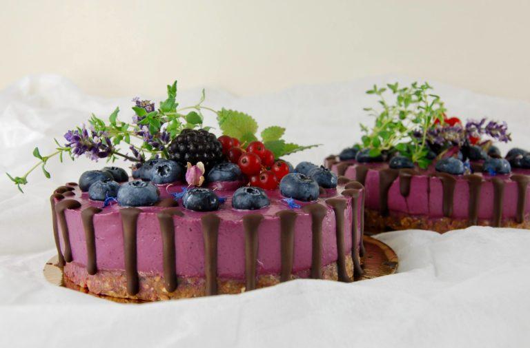 Sveiki desertai be cukraus Vilniuje